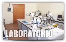 Laboratorio Interno Euroambiente