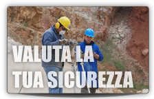 Valuta la tua Sicurezza
