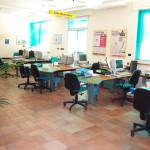 Sala Operativa
