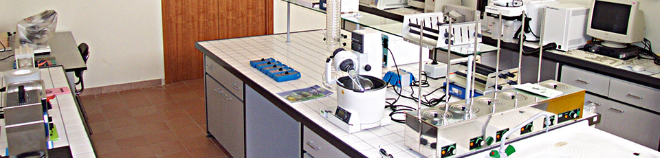 Laboratorio Interno